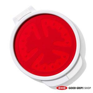oxo vershouder groot tomaat rood