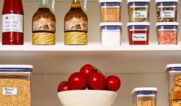 Kruiden en specerijen handig bewaren