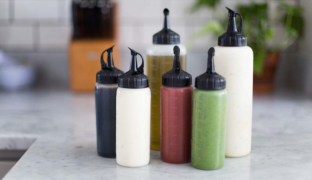 zelf-sauzen-maken-spuitflessen